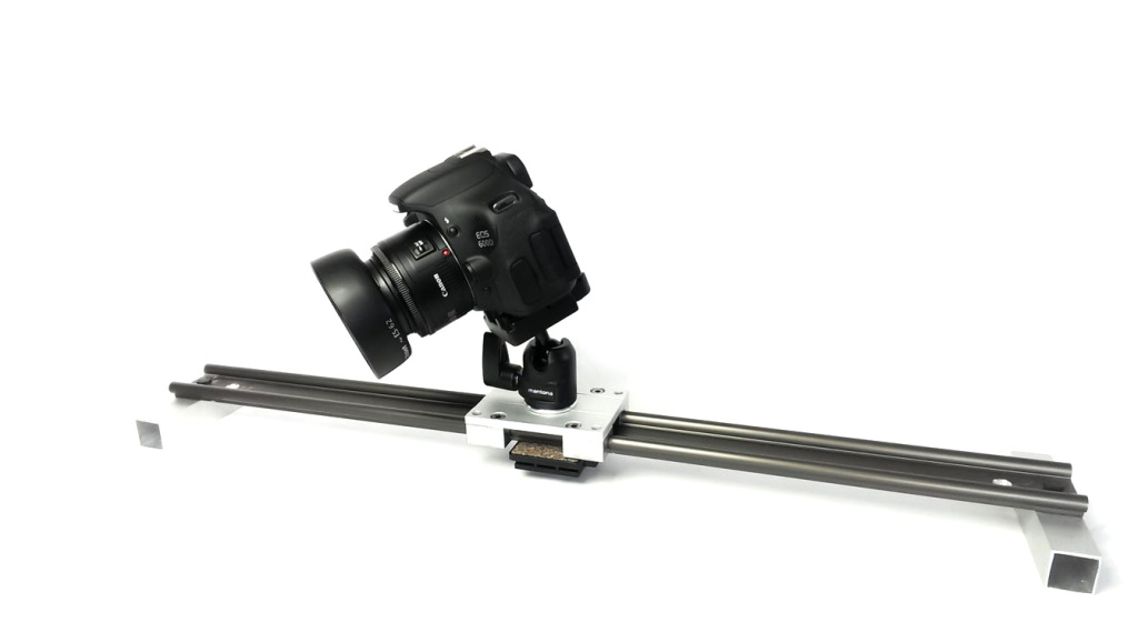 DIY-Kamera-Slider