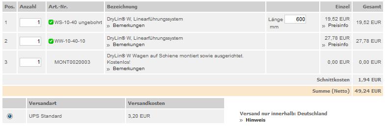 igus-slider_warenkorb